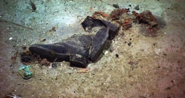 10 жутких фактов о «Титанике»