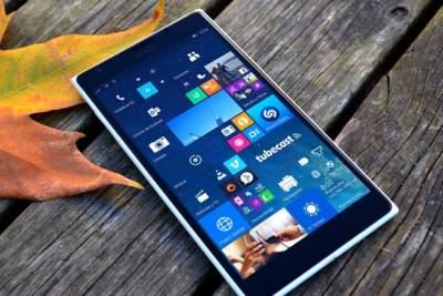 Windows 10 и Fallout запустили на смартфоне