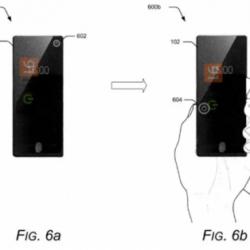 Motorola также готовит смартфон без кнопок