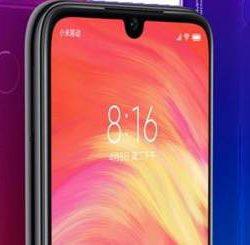 Названа стоимость смартфона Xiaomi Redmi 7