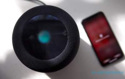 Apple готовит HomePod для Китая