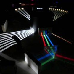 Физики создали устройство, внутри которого нарушаются законы, определяющие поведение и свойства света