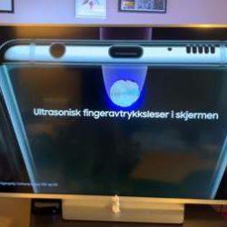 На телеканале показали рекламу Samsung Galaxy S10