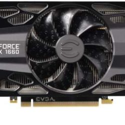Nvidia представила видеокарту GeForce GTX 1660