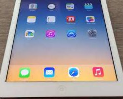 Apple готовит сразу два новых планшета iPad