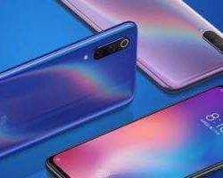 Смартфоны Xiaomi Mi 9 не успевают производить