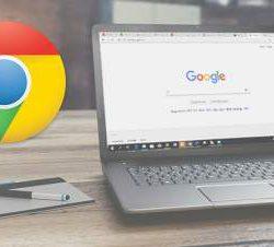 В Chrome 73 добавили безопасный поисковик
