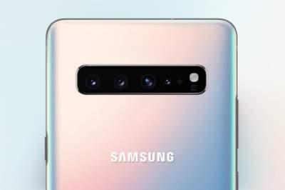 Раскрыт секрет, как улучшить камеру Samsung Galaxy S10