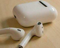 Apple планирует выпустить еще две модели AirPods