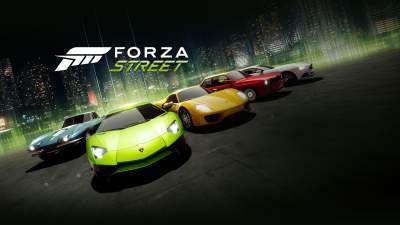 Microsoft представила бесплатную игру Forza для PC и смартфонов