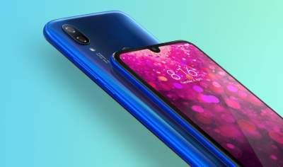 Xiaomi официально представила смартфон Redmi Y3 » Хроника мировых событий