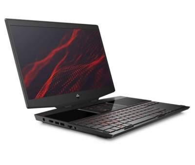 HP выпустила геймерский ноутбук с двумя дисплеями