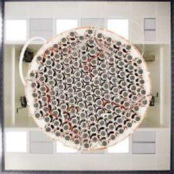 Датчик, предназначенный для поисков темной материи, зарегистрировал одно из самых редких явлений на свете