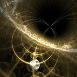 Ученым впервые удалось реализовать технологию обмена квантовой информацией, не требующей передачи частиц между абонентами