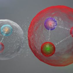 Физики CERN окончательно выяснили особенности строения таинственных пентакварков