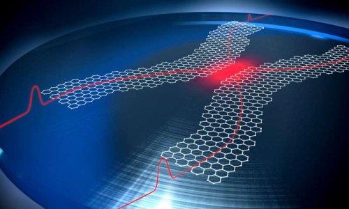 Графен и плазмоны - основа новой архитектуры квантовых компьютеров