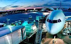 Авиаперевозка грузов из Китая