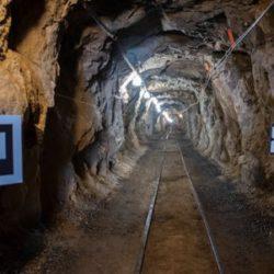 Стартовало новое робототехническое соревнование DARPA Subterranean Challenge