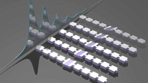 """Создан квантовый микрофон, способный """"услышать"""" отдельные звуковые частицы"""