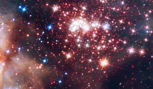 """Астрономы провели самое масштабное моделирование - миллионы """"виртуальных галактик"""" в недрах одного суперкомпьютера"""