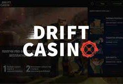 Азартная площадка Drift casino