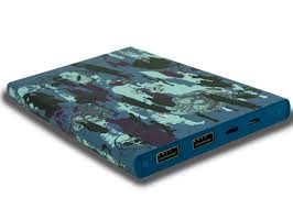 Hoco b17c 20000 camouflage power bank