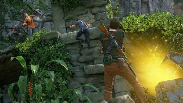 7 однопользовательских игр с запоминающимся мультиплеером