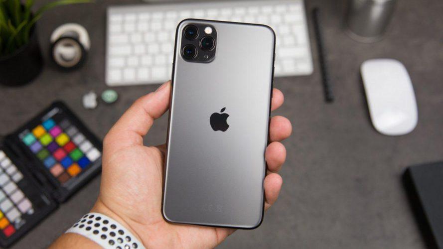 Смартфон iPhone 11 Pro Max