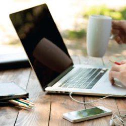 Заработок в интернете - от простого к сложному. 10 способов