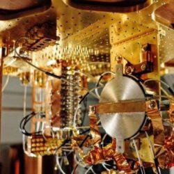 Использование квантовых компьютеров для проверки основ физики