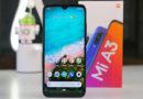 Флагман линейки смартфонов Xiaomi Mi A3 4/64 GB