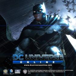 Компьютерная игра DC Universe