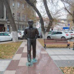 Прогулка по Саратову