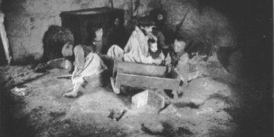 Великий голод в Ирландии, 1840–е