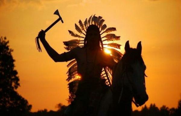 Мифы и заблуждения об индейском «томагавке»