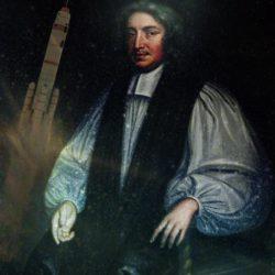 Первые планы высадки человека на Луну появились еще в XVII веке
