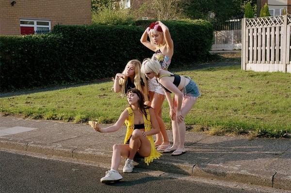 Манчестерские девочки