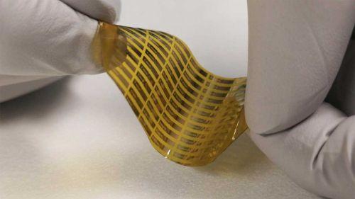 Создано наноплазменное устройство, скорость работы которого в 100 раз превышает скорость работы транзисторов