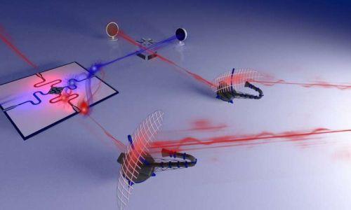 Ученые продемонстрировали очередной работающий прототип квантового радара