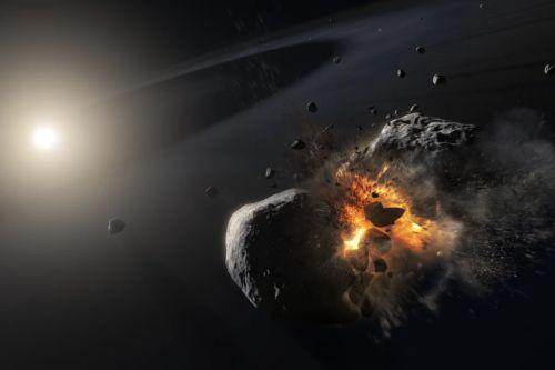 Астрономы разгадали загадку экзопланеты, исчезнувшей прямо на глазах телескопа Hubble