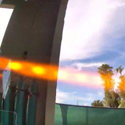 """Опытный образец """"невозможного"""" ротационно-детонационного реактивного двигателя успешно прошел первые испытания"""