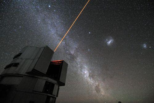 Получен первый прямой снимок двух гигантских планет, вращающихся вокруг подобной Солнцу звезды