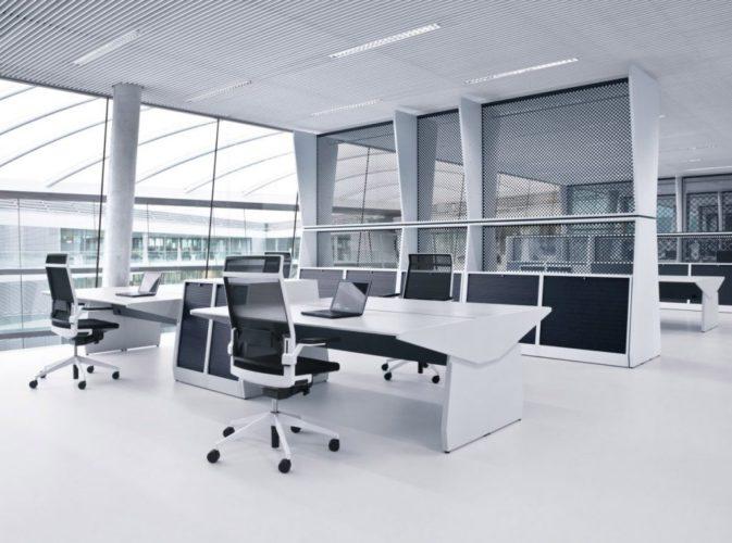 Аренда офиса в бизнес-центре класса А «под ключ»: риски и преимущества