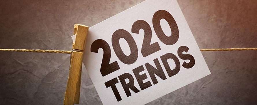 Тренды в копирайтинге на 2020 год