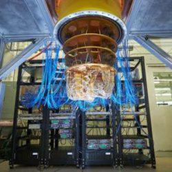 Исследователи компании Google провели самое масштабное химическое моделирование при помощи квантового компьютера