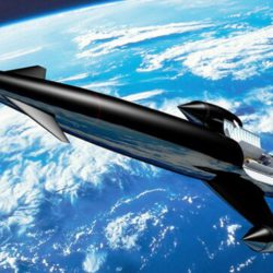 Все виды двигателей для космических кораблей будущего