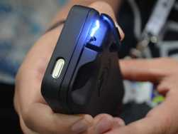Электрошокер для самозащиты