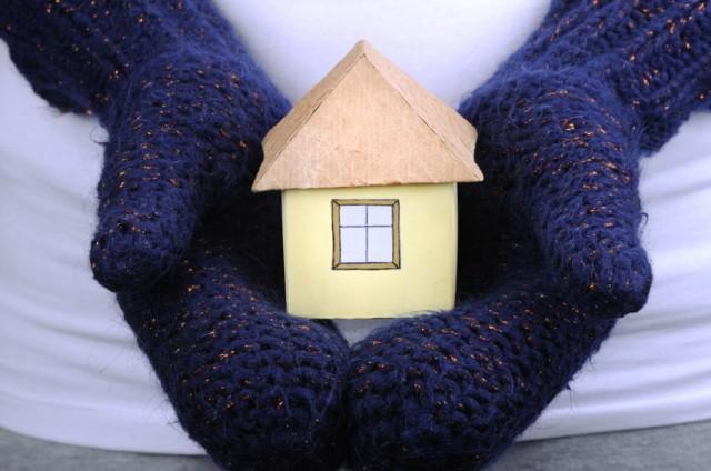 Эффективное сохранение тепла