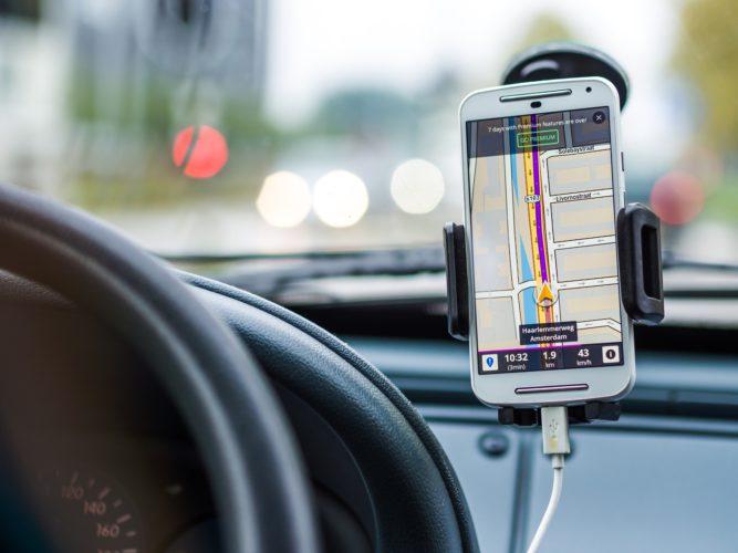 Информационные технологии в навигации