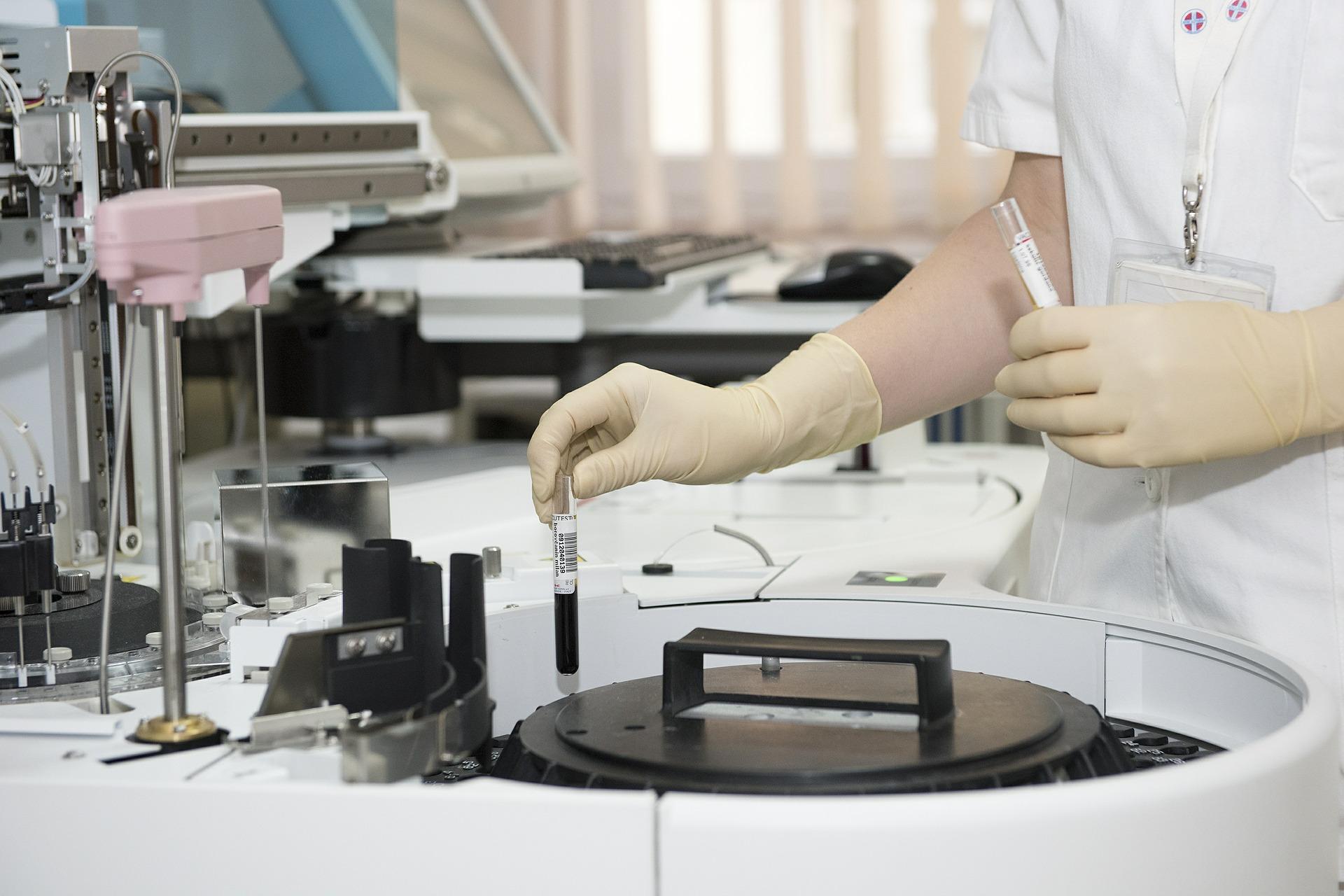 Как биотехнологии помогают в современной медицине